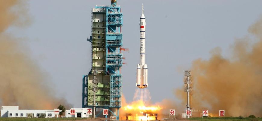 Pentagon'dan Rusya ve Çin'in uzay faaliyetleri konusunda uyarı