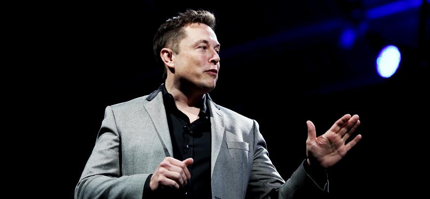 Elon Musk Mars biletinin fiyatını açıkladı