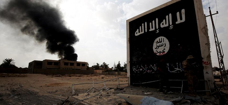BMGK'da IŞİD toplantısı: 'Henüz bitmiş değil'