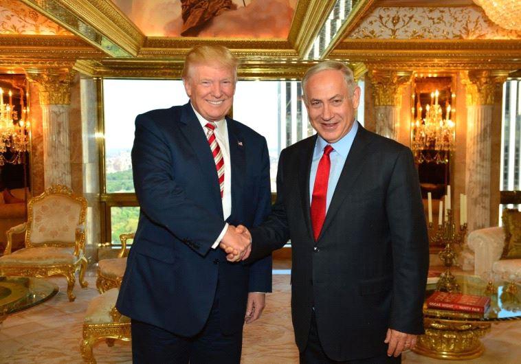 ABD İsrail'in başkenti olarak Kudüs'ü tanımaya hazırlanıyor