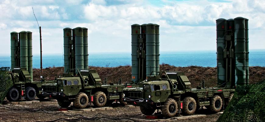 Erdoğan: Saldırı olursa S-400'leri kullanacağız
