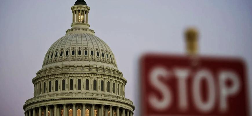 ABD'de hükümet borcu tarihin en yüksek seviyesinde