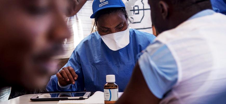 Kongo'da 'Ebola' skandalı: Tedavi karşılığında cinsel istismar