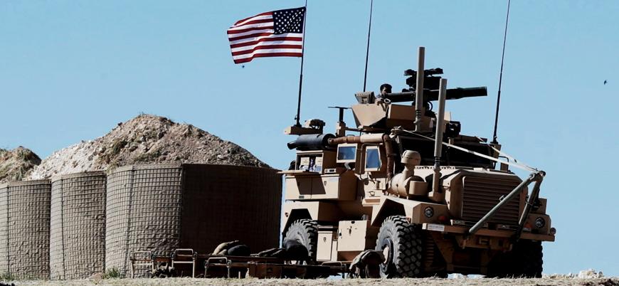 Suriye'den çekilme kararı alan ABD gözlem gücü kuracak