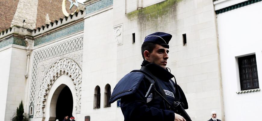 Fransa'da 7 cami 'terör ve ayrımcılık' suçundan kapatıldı