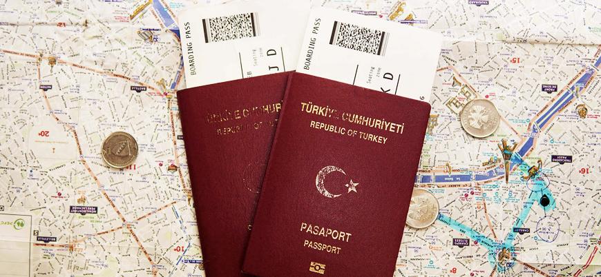 Türkiye'den Avrupa'ya yapılan iltica başvurularında yüzde 48 artış