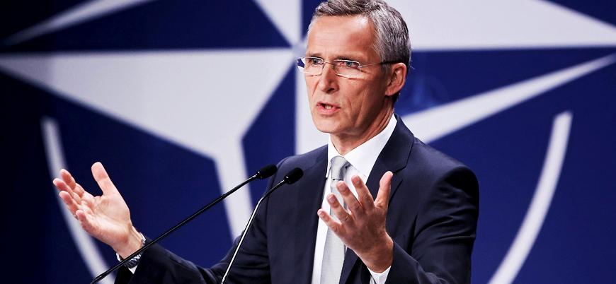 NATO'dan INF açıklaması: Rusya anlaşmayı ihlal ediyor