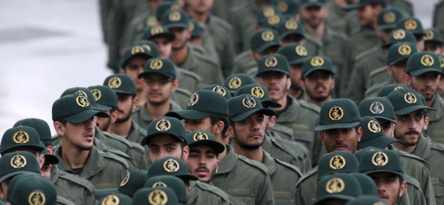 İran Devrim Muhafızları'na saldırıdan Pakistan'ı sorumlu tuttu