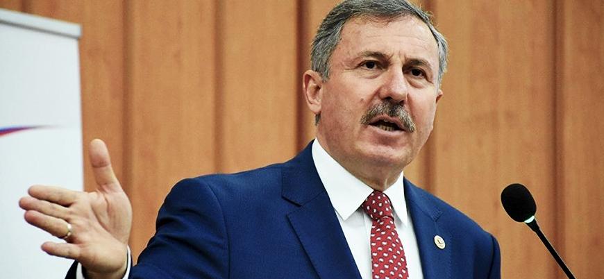 AK Partili Özdağ: 28 Şubat'ın mağdurları iktidar oldu bu sefer farklı kesimler mağdur edilmeye başlandı