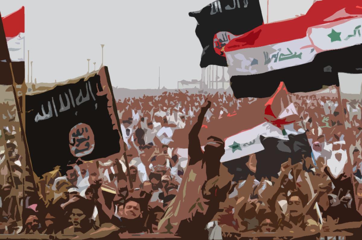 IŞİD sonrası Irak'ta muhtemel Sünni isyanı