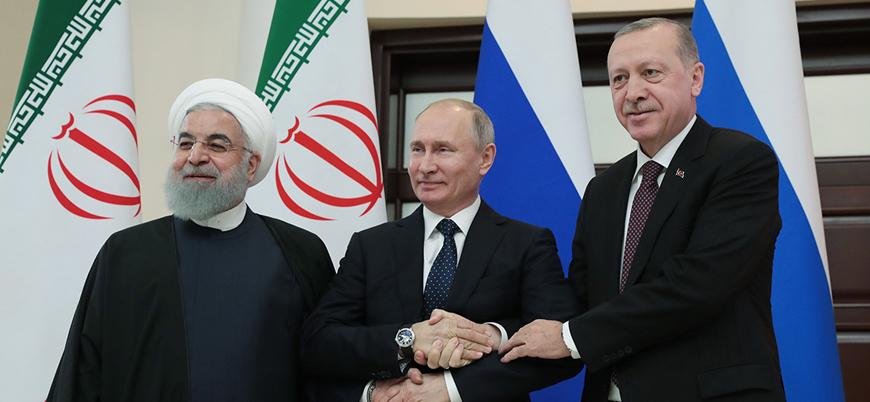 Erdoğan: İdlib'deki terör örgütlerine karşı durmaya mecburuz