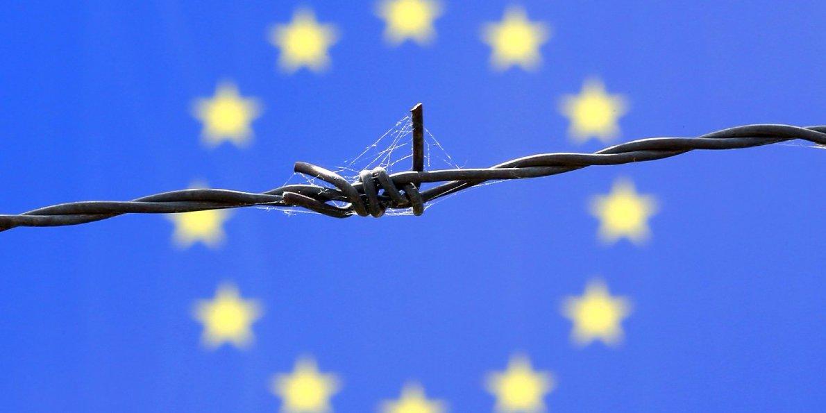 """""""Avrupa Birliği öldü, farkında değil"""""""