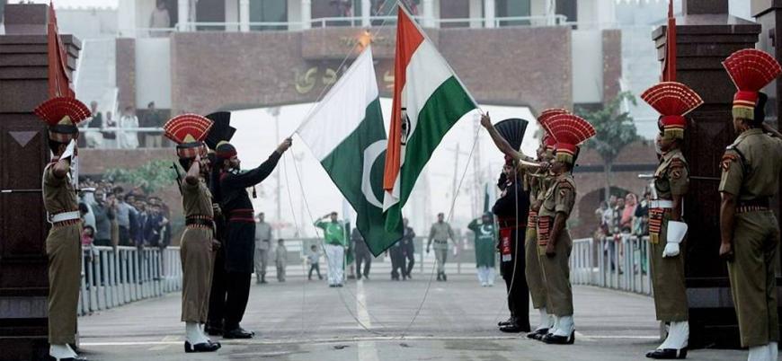 Keşmir saldırısı sonrası Hindistan'dan Pakistan'a tehdit: 'Güçlü bir cevabımız olacak'