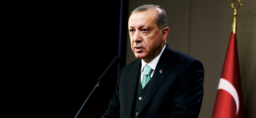 Erdoğan: İdlib yavaş yavaş yok oluyor