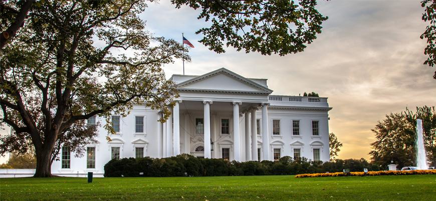 Beyaz Saray sözcüsüne 'Rusya soruşturması'