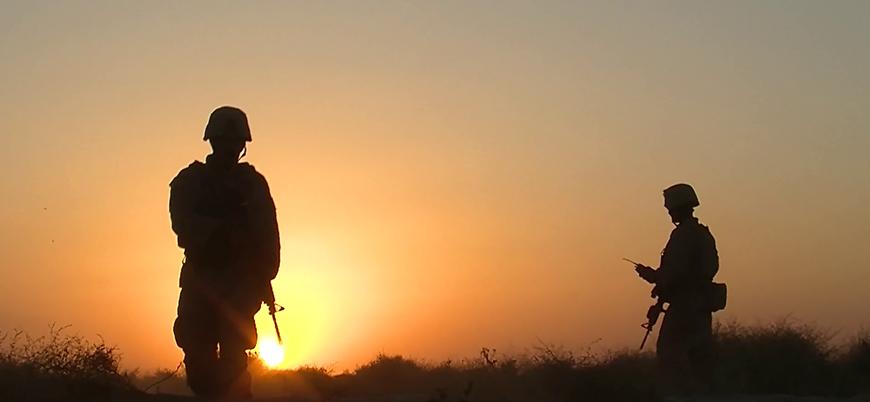 Eş Şebab: Somali'de düzenlenen saldırıda 3 ABD askeri öldü