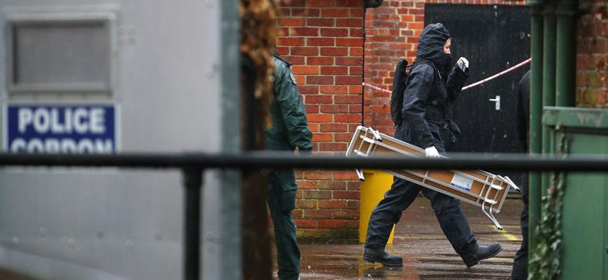 """""""Skripal suikastının üçüncü şüphelisi Rus istihbaratından"""""""