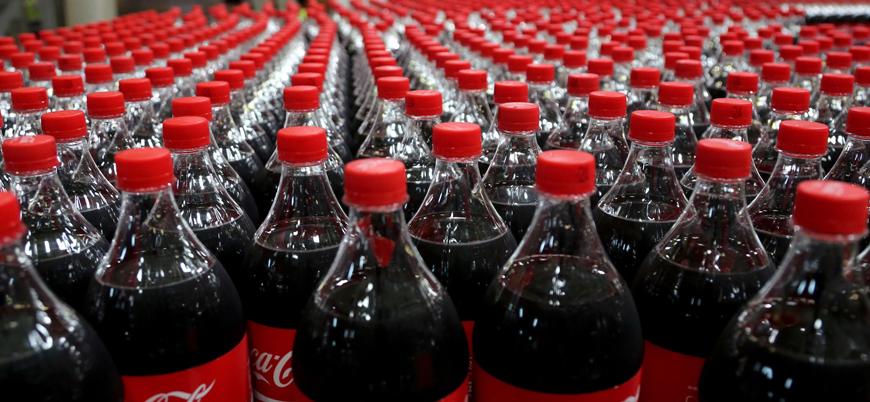 Coca Cola hisseleri son 10 yılın en düşük seviyesine geriledi