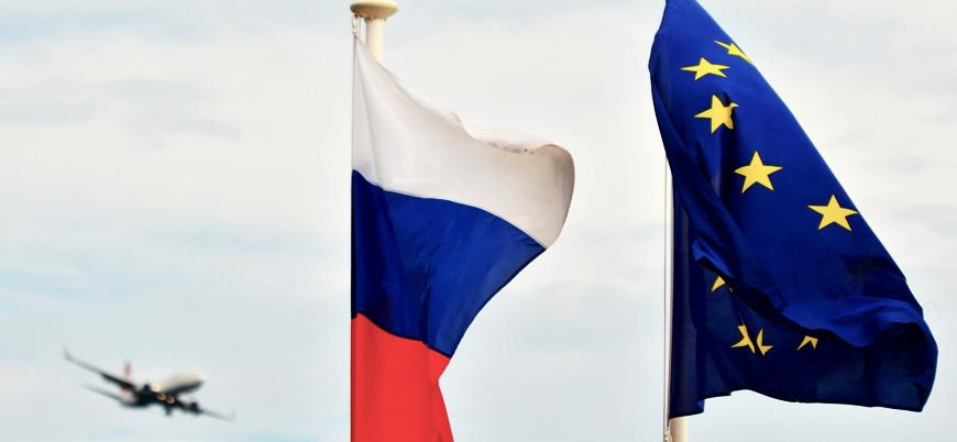 Merkel'den Rusya açıklaması: Avrupa ilişkileri koparmak istemiyor