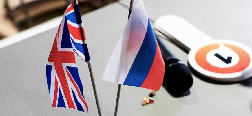 MI6 Başkanından Rusya'ya: Batı ittifakını yıkmaya çalışıyorlar