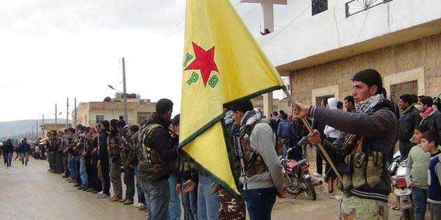 YPG: Kararlara uymayacağız