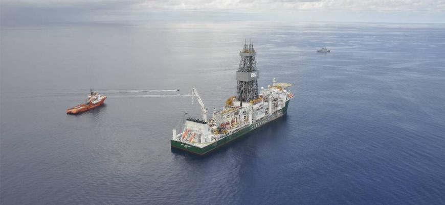 Doğu Afrika'da 'petrol' gerilimi: Kenya Somali büyükelçisini geri çağırdı