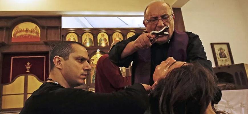 İtalya'da 'şeytan çıkarma kursu' iptal edildi