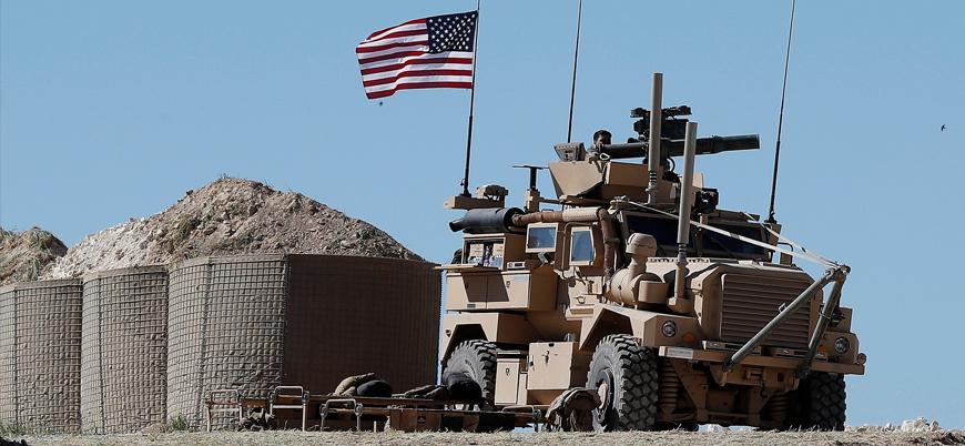 ABD: Suriye'den çekilmemiz hızlı ve ani bir süreç olmayacak