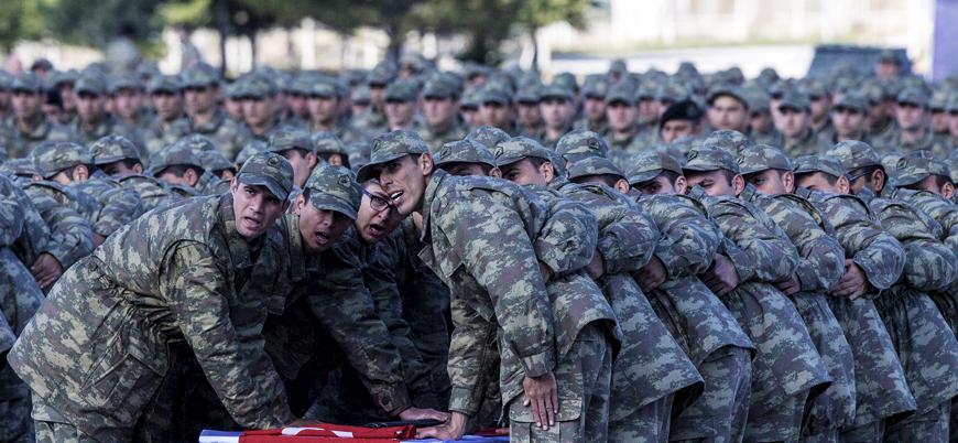 Erdoğan'dan yeni sisteme dair açıklama: Kalıcı bedelli askerlik geliyor