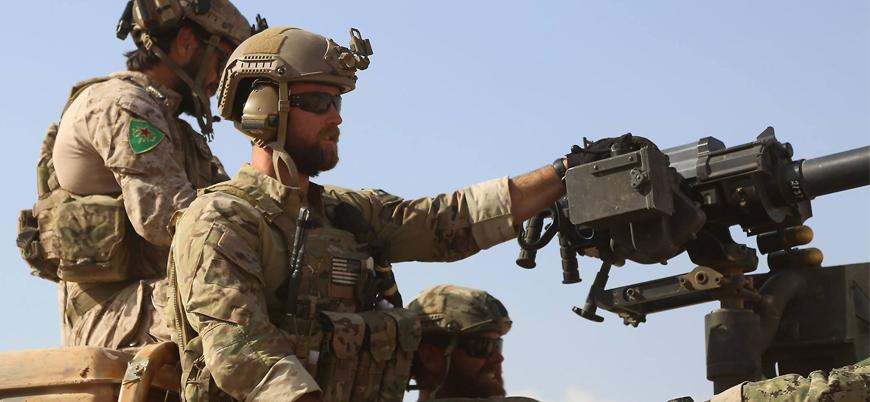 ABD YPG'yi uyardı: Esed rejimi le yakınlaşırsanız ortaklığımız biter