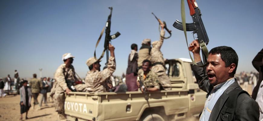Yemen'de taraflar anlaştı: Askeri güçler Hudeyde'den çekilecek