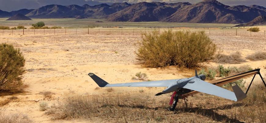 Azerbaycan ile İsrail 'kamikaze dronelar' için anlaştı