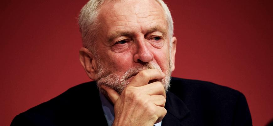İngiltere muhalefetinde 'Brexit' ve 'Yahudi düşmanlığı' istifası
