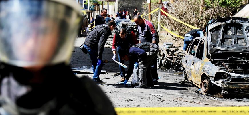 Mısır'da bombalı saldırı: En az 2 ölü