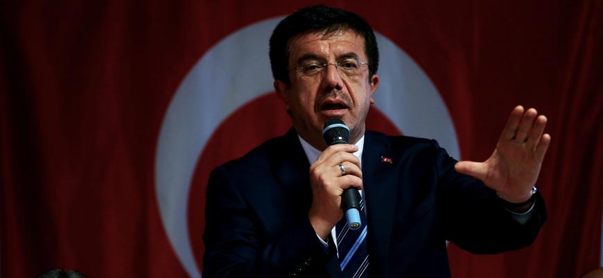 AK Parti İzmir Adayı Zeybekçi: İçkiye niye dokunayım, olur mu öyle şey?