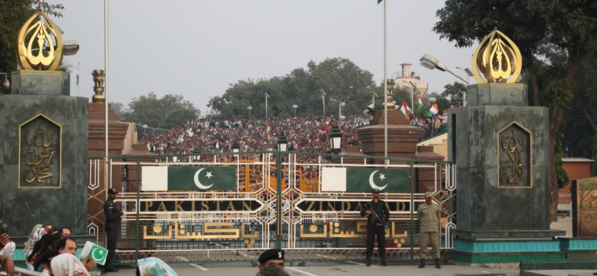 Hindistan'ın Racastan eyaleti Pakistanlılara bölgeyi terk etmeleri için 48 saat süre verdi