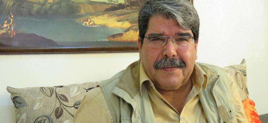 Salih Müslim: YPG ve Esed rejimi arasında bir ittifak uzak ihtimal