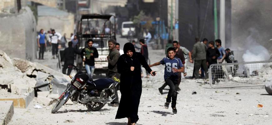 Birleşmiş Milletler: IŞİD'in elinde kalan son bölgede 200 aile mahsur