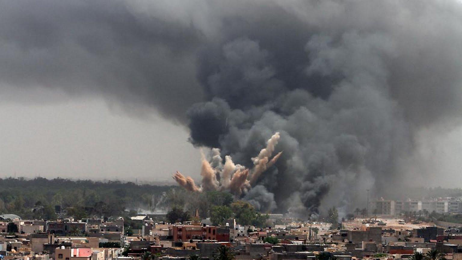 Suudi uçakları Yemen'de müttefiki güçleri vurdu: 6 ölü