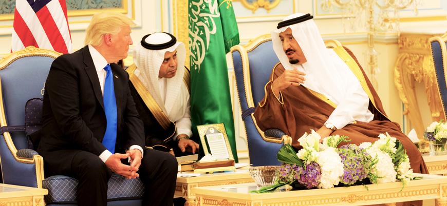 ABD'de 'Suudi Arabistan'a nükleer santral' projesine soruşturma