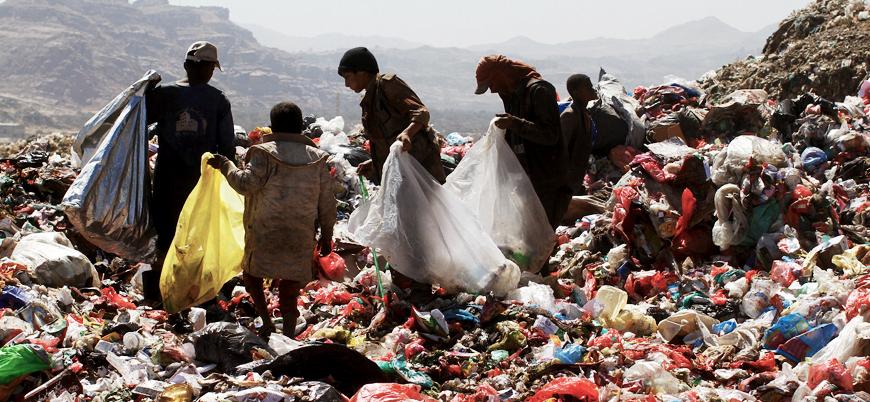 BM: Yemen'e insani yardım için ayrılan maddi kaynak bitmek üzere