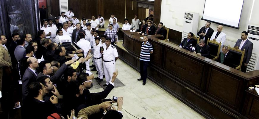 Mısır'da 'Başsavcı Hişam Bereket'i öldürme' suçlamasıyla 9 kişi idam edildi