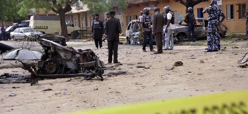 Nijerya'da sivillere yönelik saldırılarda ölü sayısı 130'a yükseldi