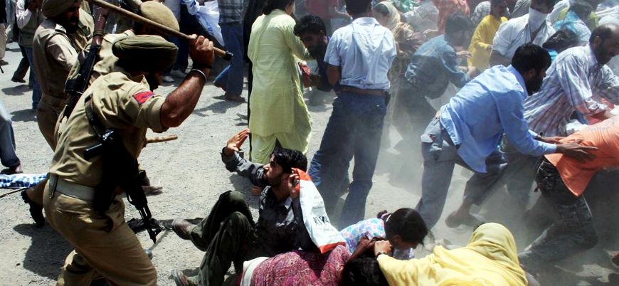 Hindistan ve Pakistan arasındaki en büyük problem: Keşmir