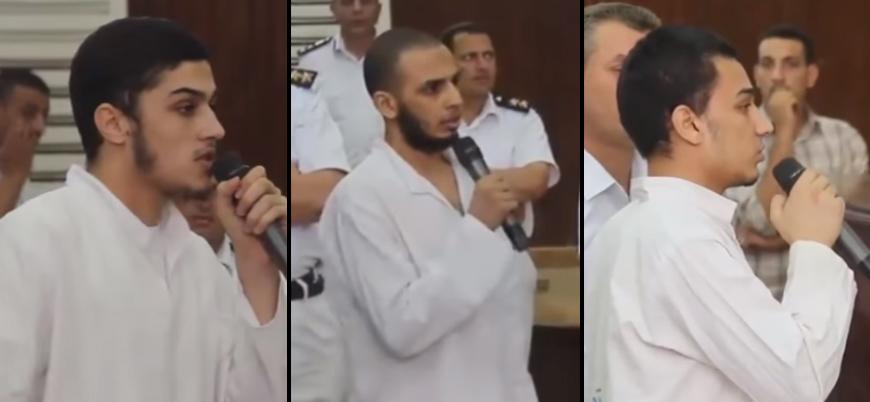 Mısır'da idam edilen gençlere suçlamalar işkence zoruyla kabul ettirildi