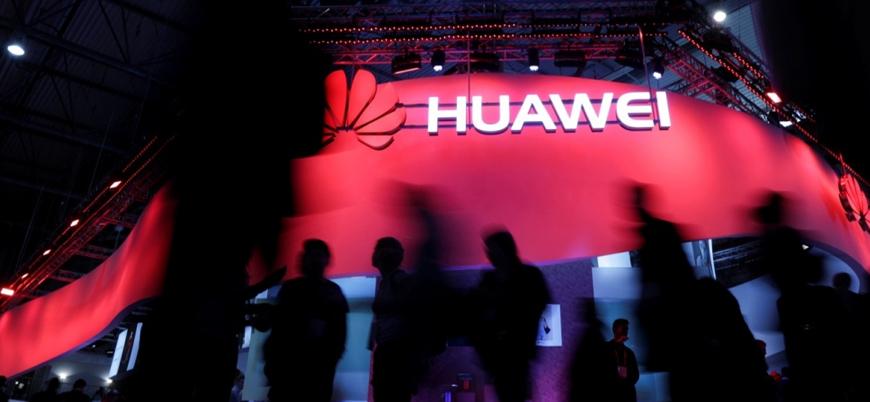 İngiltere: Huawei'nin casusluk iddialarına yönelik kanıt yok