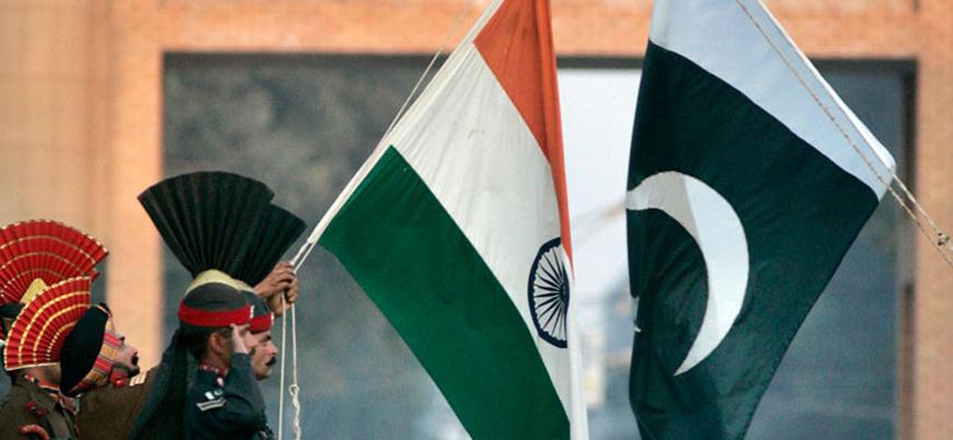 Keşmir gerilimi: Hindistan, Pakistan'a ulaşan akarsuları sınırlayacak