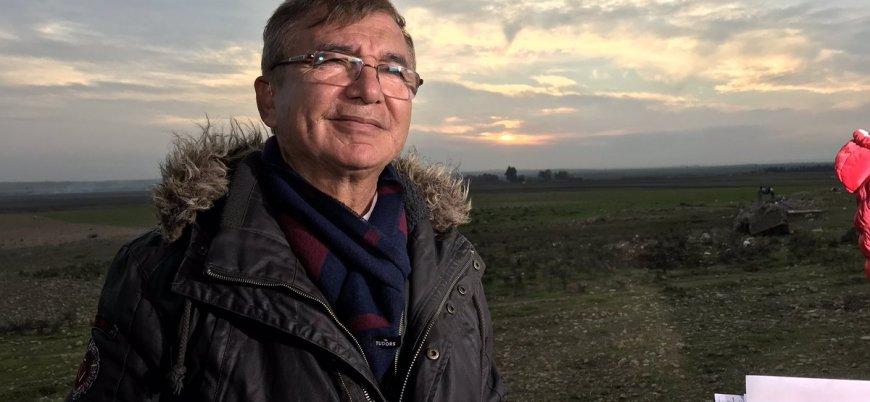 Prof. Caşın: Esed ile yakınlaşma olabilir