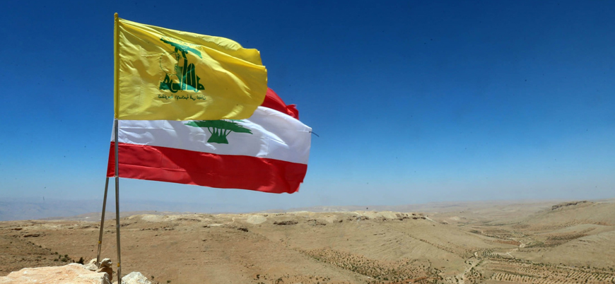 ABD'nin Hizbullah eleştirisine Lübnan'dan tepki