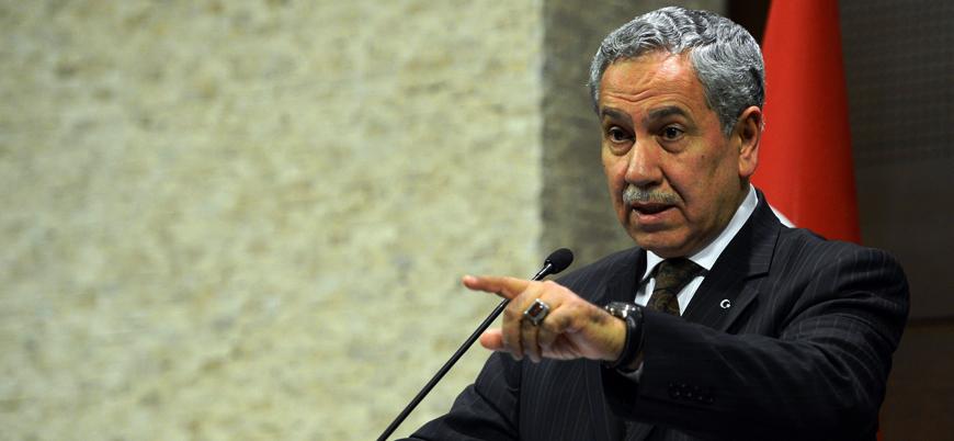 Bülent Arınç'tan AK Parti'ye karşı yeni parti açıklaması: Affetmeyeceğim